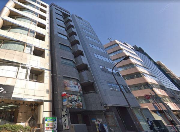 東京神田支社