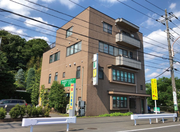 神奈川川崎支社